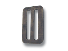 Saddlery buckles without pins 5